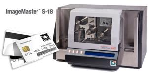 NBS Technologies ImageMaster S-18