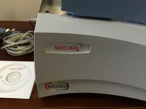 Secap SA3350 / Pitney Bowes WS76 Addressing Printer