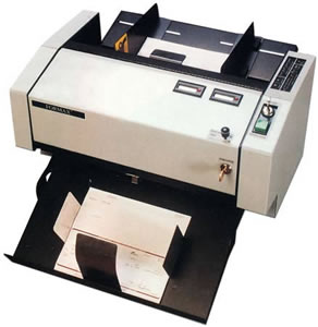 Formax FD150 Document Signer