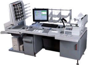 Opex 51 Mail Extractor System