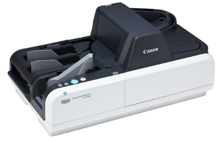 Canon imageFormula CR-190i Check Transport