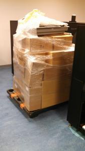 IBM 4100 Supplies