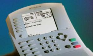 Pitney Bowes DM550 Intellilink Control Center