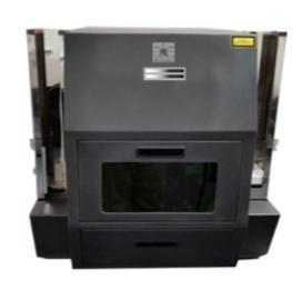 NBS LC-400 Desktop Card Laser Engraver
