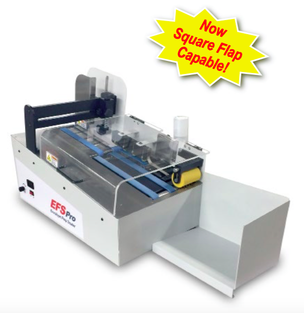 Reliant Streamfeeder EFS Pro Envelope Flap Sealer